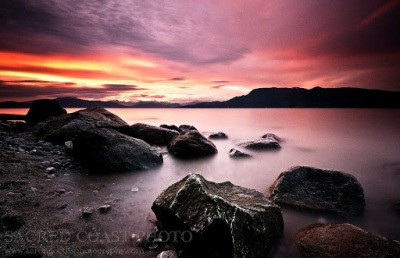Aaron Goodis Photo Sacred Coast